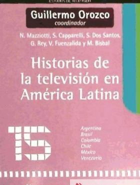 Stories of Television in Latin America