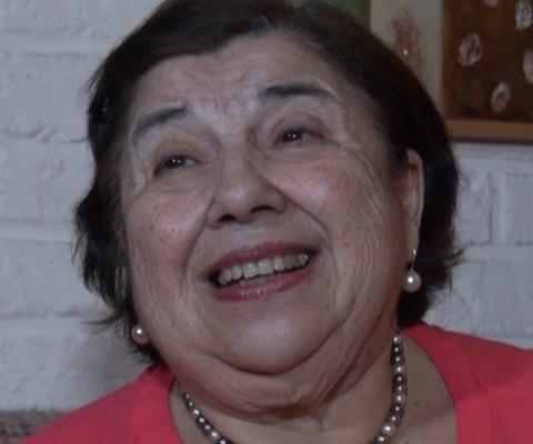 Maria Elena  Hermosilla