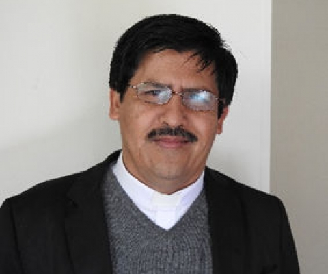Rigoberto Perez Garrido