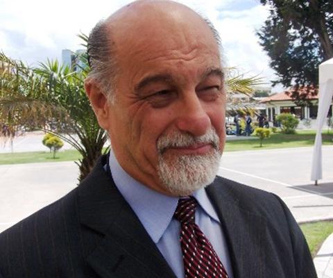 Ismar de Oliveira Soares
